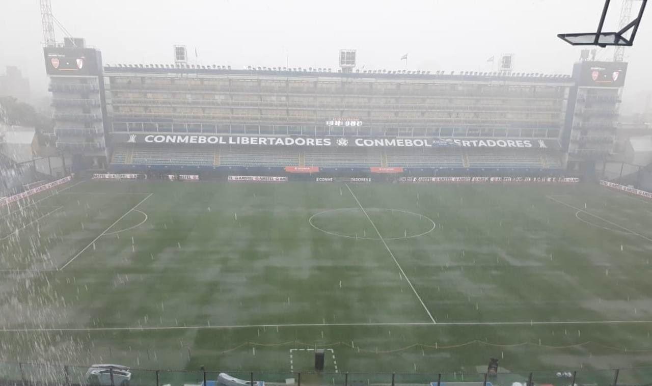 Superfinal: confirman que Boca y River juegan a las 16 - Deportivo