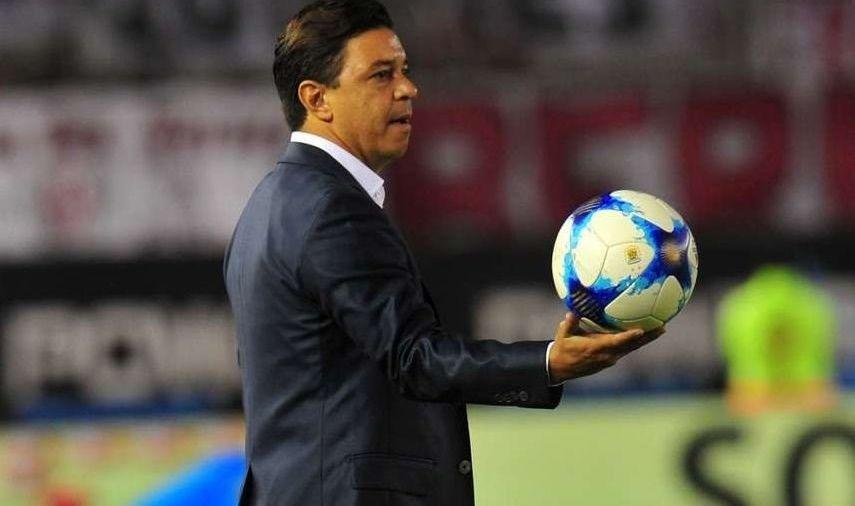 Designaron al árbitro para la final River-Boca — Copa Libertadores