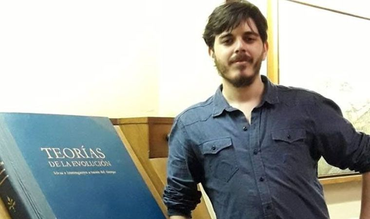 Encontraron muerto el periodista Martín Licata