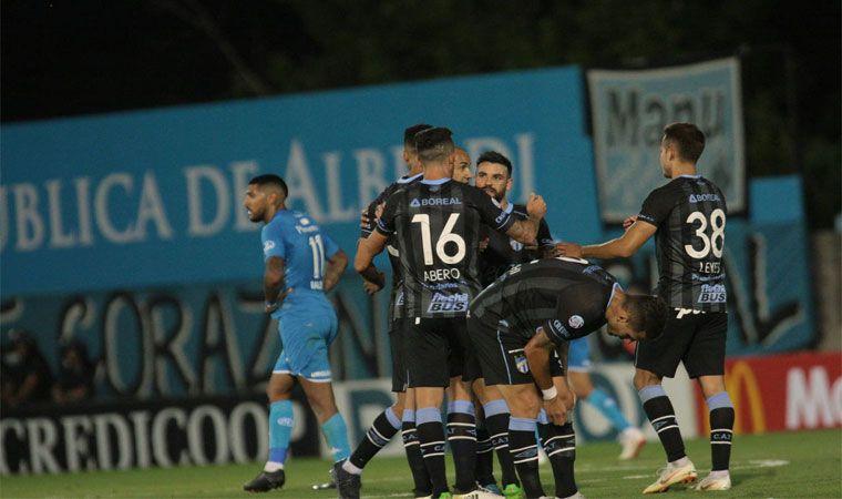 Belgrano abre la fecha recibiendo a Atlético Tucumán