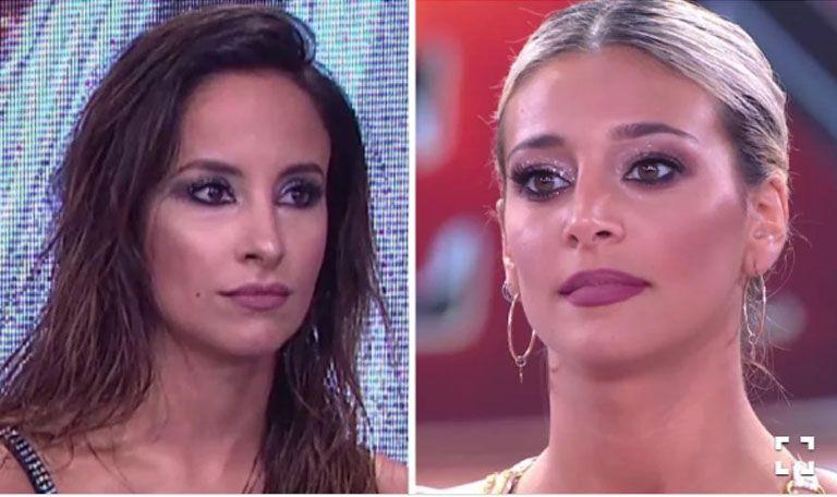 Bailando 2018: la escandalosa acusación de Lourdes Sánchez contra Sol Pérez