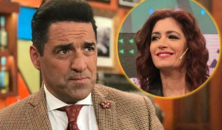 Mariano Iúdica respondió a las acusaciones de Carla Conte