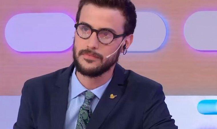 Diego Leuco abandona El diario de Mariana