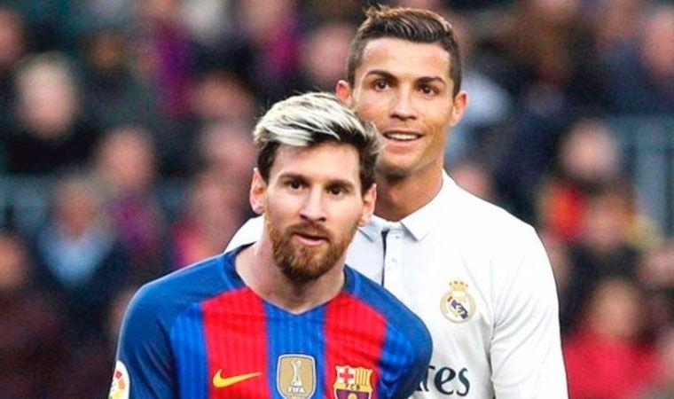 Cristiano Ronaldo le da la espalda a la Copa Libertadores