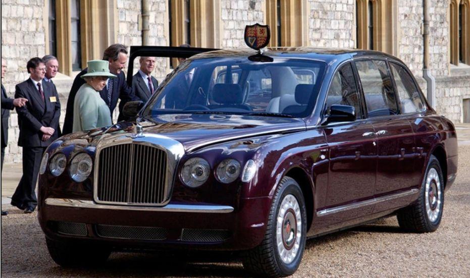 ¡Escándalo! Ex chofer de la reina Isabel reveló antes de morir que abusó de 2 niños