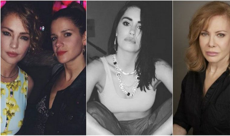 Actrices denunciarán a famoso actor argentino por violación
