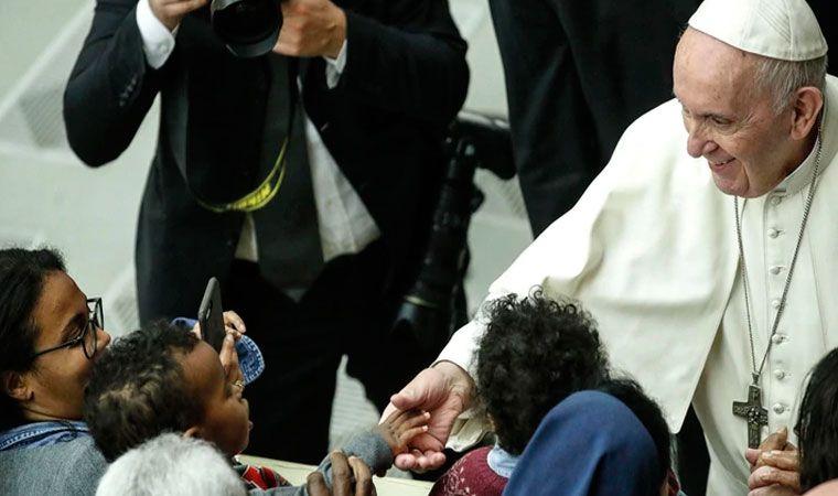 El papa Francisco cumple 82 años, sin celebraciones especiales en el Vaticano