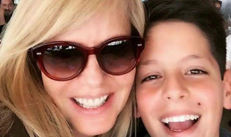 Máximo Menem le respondió en duros términos a su hermana Zulemita