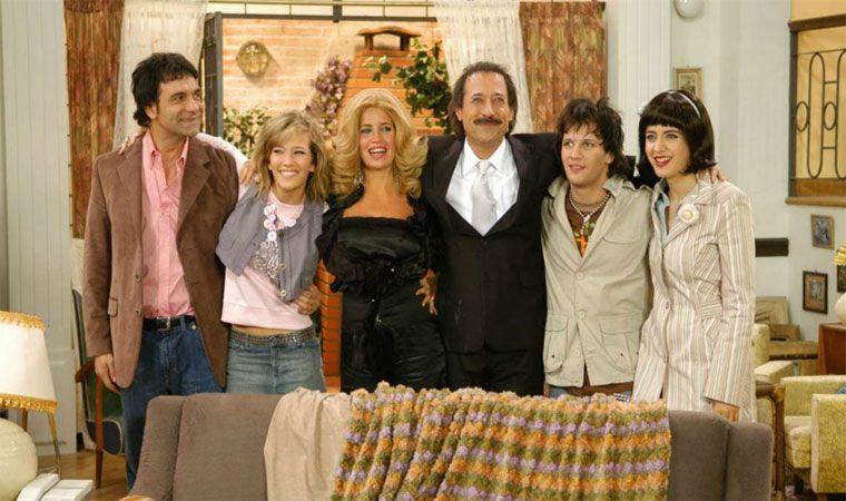 Florencia Peña confirmó el regreso de 'Casados con Hijos'