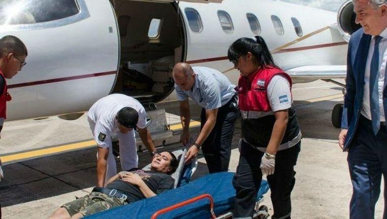 Jujuy aprobó una ley para cobrar la atención médica a los extranjeros
