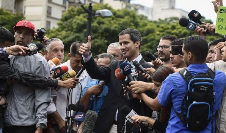 Venezuela recibirá 300 toneladas de ayuda humanitaria desde Rusia
