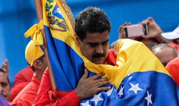 Guaidó, a la búsqueda de apoyos en su gira exprés por Sudamérica