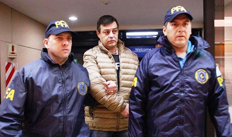 El ex contador de Kirchner, aceptado como arrepentido