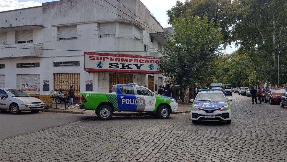 Horror en Junín: encontraron degollados a tres ciudadanos