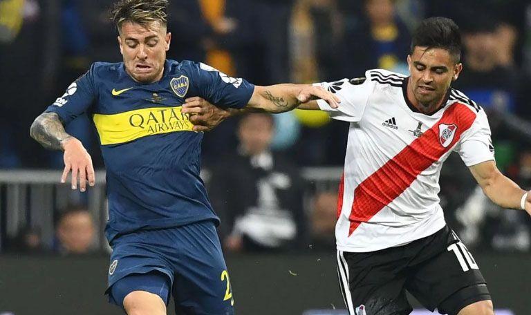 ¡Bomba! Le podrían dar la Copa Libertadores a Boca en el escritorio