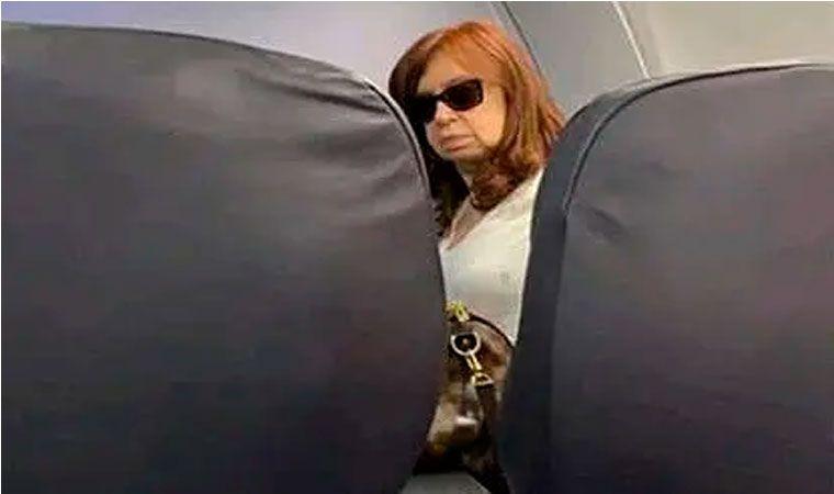 Política: Hostigaron a Cristina Kirchner durante su viaje a Cuba
