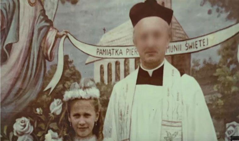 Agitación por un documental sobre sacerdotes pedófilos — Polonia