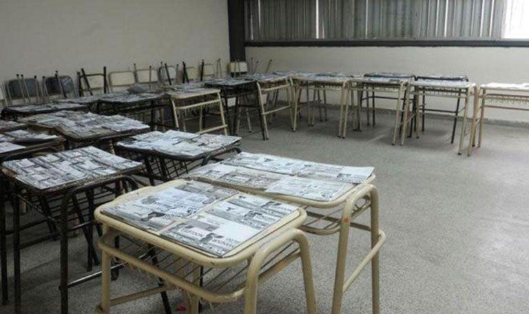 Elecciones en Tucumán: La gran cantidad de boletas en el ...