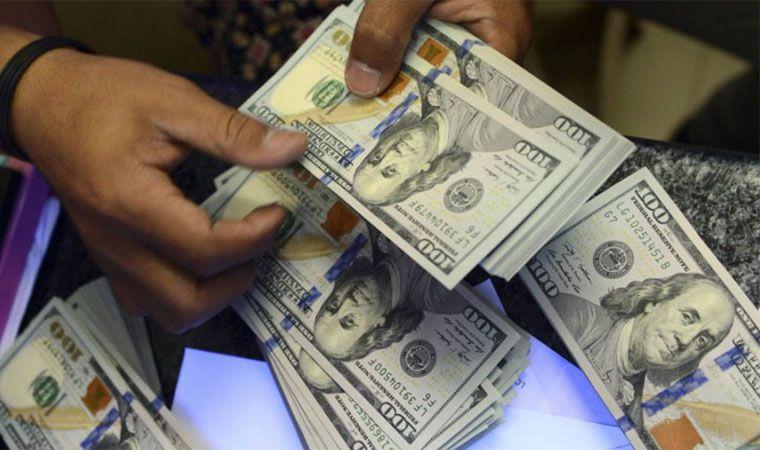 Sigue la baja del dólar: cayó 43 centavos y quedó a $ 44,07