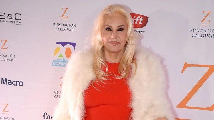 Actualidad: Susana Giménez recomendó votar a Mauricio Macri