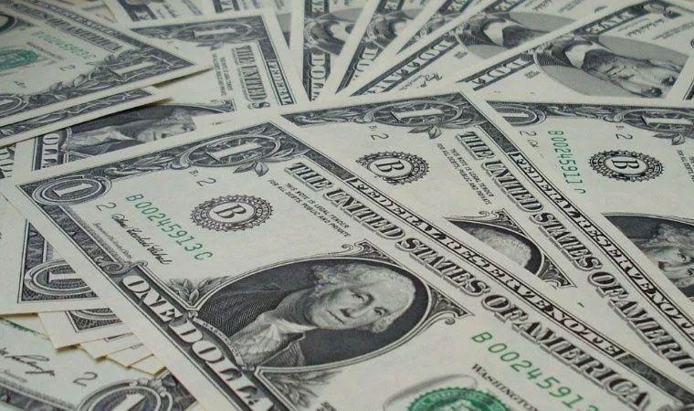 Actualidad: El dólar bajó tras la intervención del Banco Central