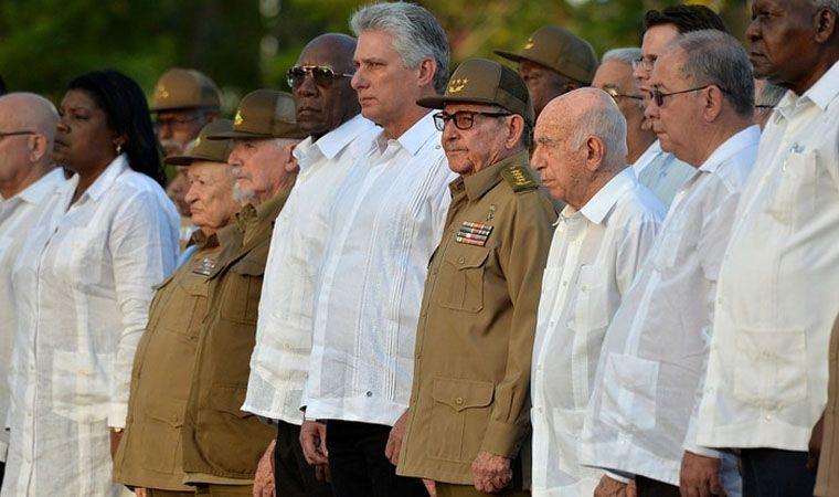 EU refuerza sanciones contra Cuba por apoyar a Maduro