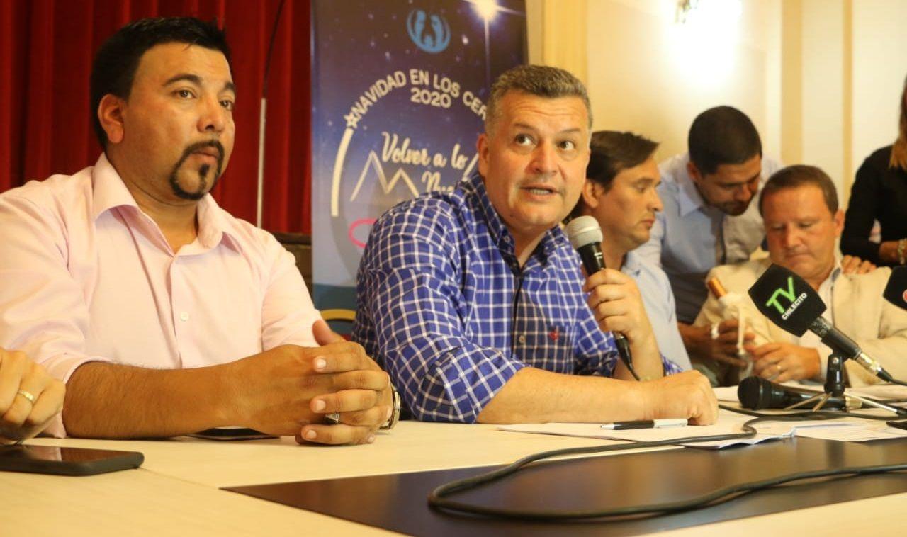 No contrataron a Abel Pintos por pedir una exagerada suma de dinero