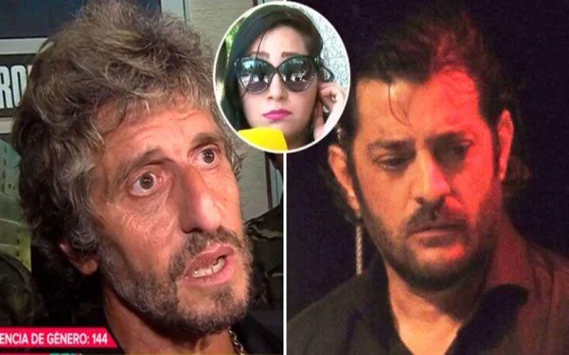 Tras la denuncia por abuso sexual, Diego Peretti defendió a Pablo Rago