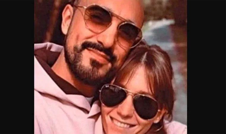 El romántico posteo que le dedicó Abel Pintos a su novia