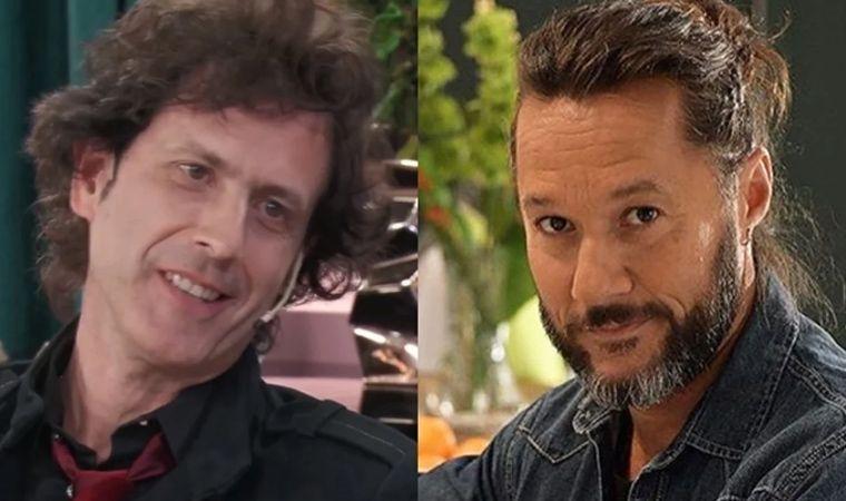 Diego Torres se reconcilió con este famoso cantante tras años de disputa