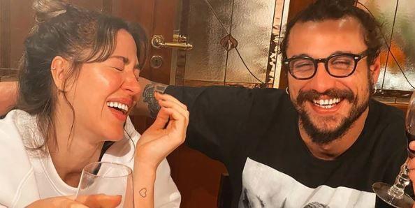 Jimena Barón mostró cómo pasó su cumpleaños con Momo ¡y Daniel Osvaldo!