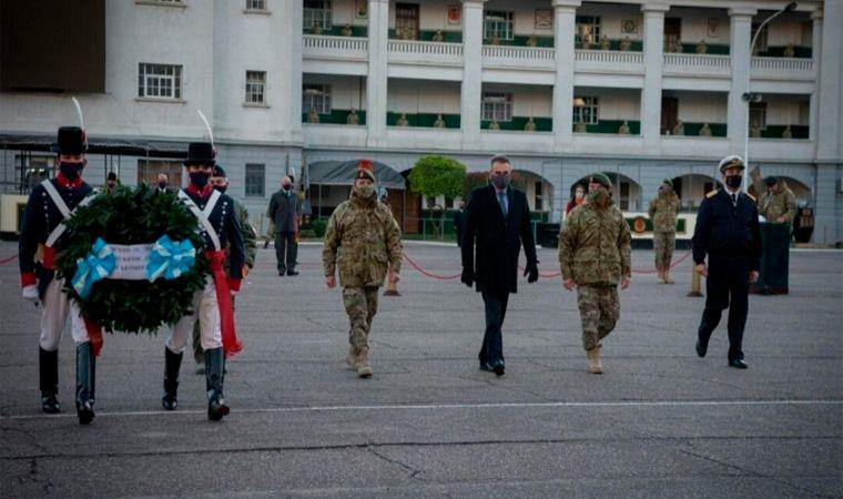 El Gobierno Nacional derogó reforma de las Fuerzas Armadas de Macri