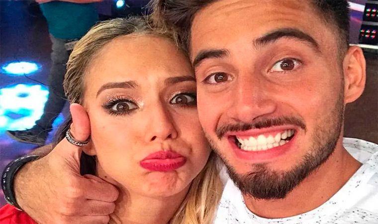 Inesperada definición: Flor Vigna contó qué siente por Nico Occhiato, su ex