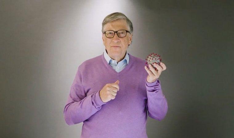 Bill Gates: adiós al 50% de los viajes de negocios y a un 33% de horas de oficina