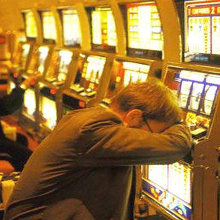 Slots mais soltos no estado de Washington