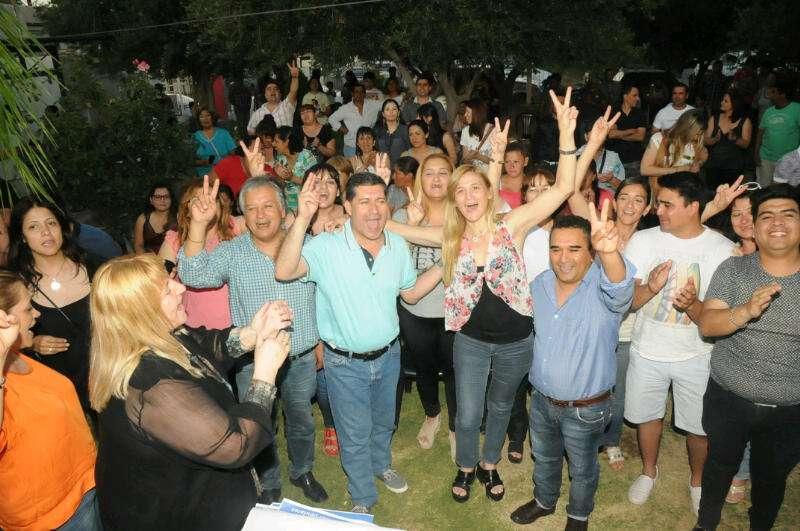 Nadina reynoso asumimos nuevamente el compromiso de for Granitos nacionales argentinos
