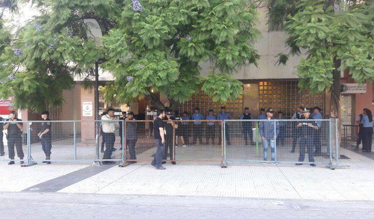 Detienen a Milani por dos secuestros en La Rioja durante la dictadura