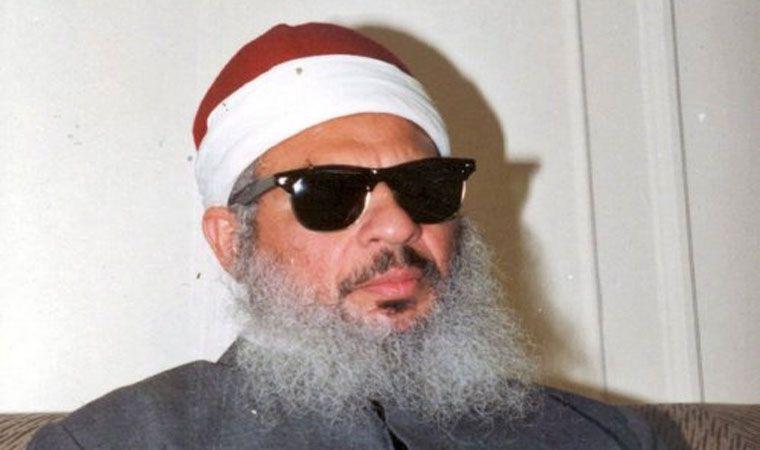 Fallece líder yihadista egipcio Omar Abdel Rahman en cárcel de EE. UU
