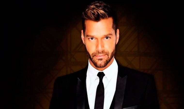 Ricky Martin confesó que estuvo enamorado de John Travolta