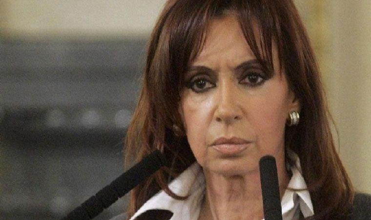 Expresidenta argentina es enviada a juicio oral