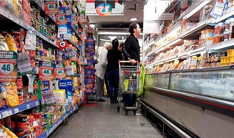 La inflación del Congreso es de 2,2% en marzo y acumula 6,1% en el año