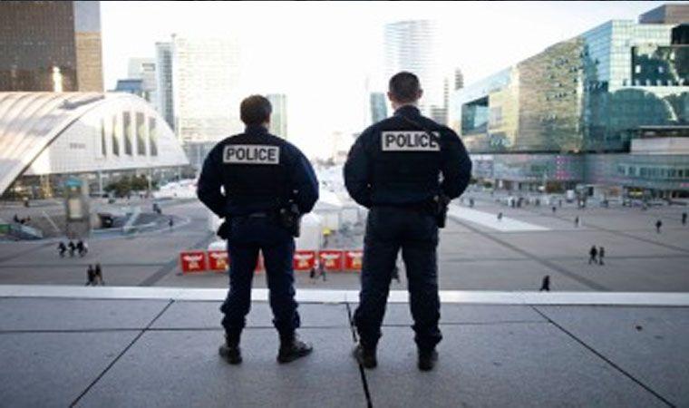 Autoridades francesas frustan un plan de atentado terrorista