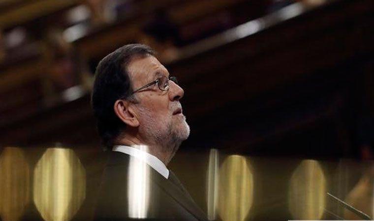 Rajoy es llamado a testificar por corrupción en partido