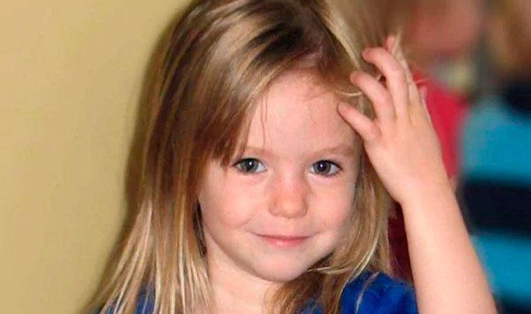 A 10 años de su desaparición habló la niñera — Madeleine McCann