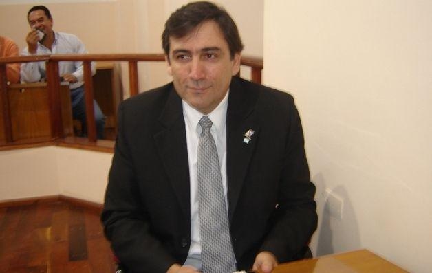 Rechazaron la excarcelación de César Milani y seguirá preso en Ezeiza