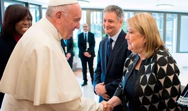 Por las elecciones, el Papa Francisco no recibirá políticos argentinos hasta noviembre