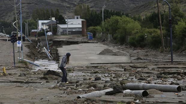 Los Cadillacs en River, a beneficio de los inundados de Comodoro