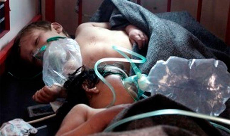 Lucha contra armas químicas en peligro: Secretario General