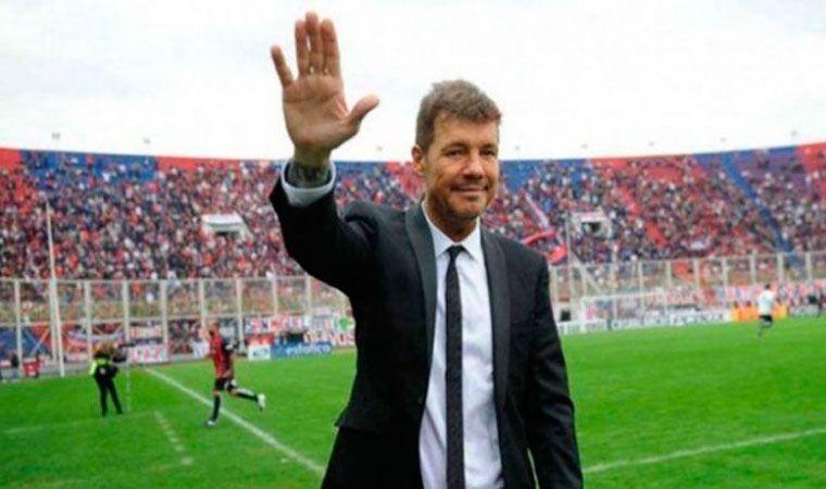 San Lorenzo ganó y mantiene esperanzas