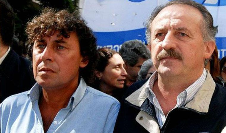 Centrales argentinas se movilizarán en el Día de los Trabajadores